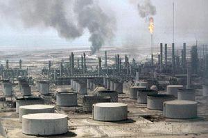 Giá dầu lập đỉnh mới do xung đột ở Trung Đông