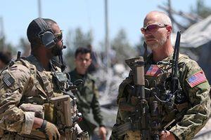 Mỹ lập căn cứ quân sự mới ở Syria dù liên tục nhấn mạnh sẽ rút quân