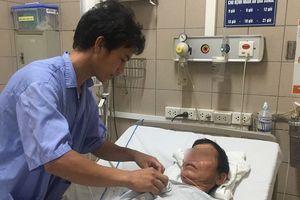 Bệnh nhân duy nhất còn sống sót trong vụ cả gia đình bị ngộ độc nấm sức khỏe đã ổn định