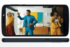 Motorola ra mắt G6, G6 Plus và G6 Play: màn hình 18:9, giá từ 248 USD