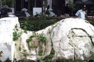 Bí ẩn cổ mộ hình 'ngưu miên' ở Sài Gòn