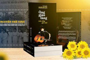 'Ông giáo làng trên tầng gác mái' đoạt giải cuốn sách truyền cảm hứng