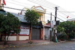 Khởi tố, bắt tạm giam 5 nghi can trong vụ xô xát tại quán karaoke khiến 1 người tử vong