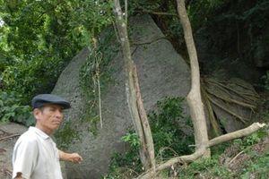Nhiều câu chuyện kỳ bí ở núi Bà lưu truyền trong dân gian