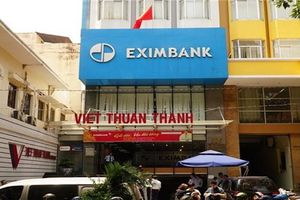 Vụ 'bốc hơi' 245 tỷ tại Eximbank: Phó Thủ tướng yêu cầu sớm giải quyết và trả lời khách hàng