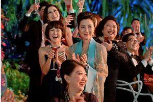 Dương Tử Quỳnh vào vai mẹ chồng khó tính trong phim mới