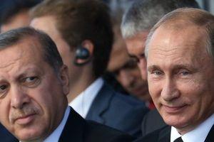 Không được Nga-Thổ chấp thuận, 'NATO Ả Rập' sẽ vô dụng ở Syria?