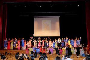 Du học sinh Việt Nam đến Đài Loan tăng mạnh