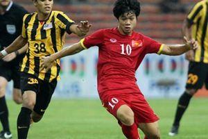 Né Thái Lan, Malaysia muốn gặp Việt Nam để dễ vô địch AFF Cup 2018