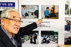 Các cuộc đoàn tụ gia đình Triều Tiên: Có quá ít và quá muộn?