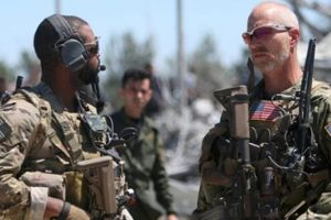 Tin thế giới: Liên quân Ả Rập sẽ tiến vào Syria?
