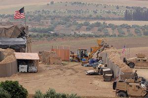 Lộ lý do Mỹ tăng thêm binh sĩ, vũ khí, lập căn cứ quân sự mới ở phía bắc Syria