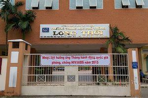 Sở Giáo dục TPHCM thống nhất kỷ luật hiệu trưởng trường THPT Long Thới