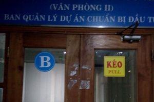 TP.HCM: Ngạc nhiên với 31 nhà công bị 'bỏ hoang'