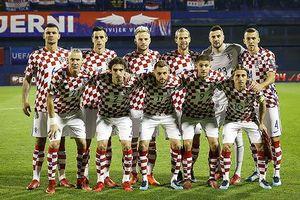 Danh sách ĐT Croatia dự World Cup 2018: Gạch 8 cái tên