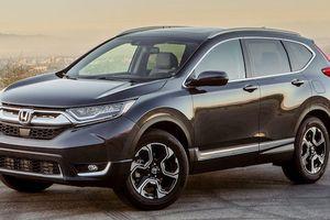Công nghệ 24h: Honda CR-V tại Việt Nam có bị ảnh hưởng bởi lỗi lắp ráp tại Trung Quốc không?