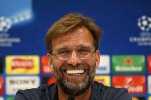 HLV Klopp báo tin vui cho CĐV Liverpool trước trận chung kết