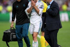 Real Madrid trả giá cực đắt cho chức vô địch Champions League