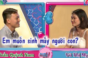Hotgirl Nam Định sợ con vật có lông nhưng lại bị chàng trai thích nuôi chó tán đổ