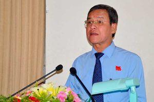 Chính thức kỷ luật Chủ tịch UBND tỉnh Đồng Nai Đinh Quốc Thái