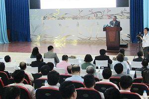 Công bố Hội thảo khoa học quốc tế Viễn cảnh Đông Nam bộ