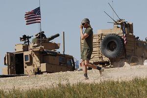 Mỹ đe dọa lời kêu gọi giải phóng Syria của Tổng thống Assad
