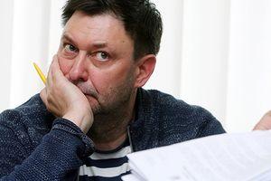 Cục Thông tin Nga lên tiếng về vụ nhà báo của RIA Novosti bị Ukraine bắt giữ