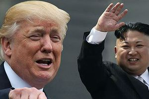 ICAN muốn lo chi phí cho đoàn Triều Tiên tại Singapore
