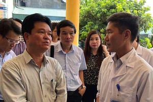 Bộ Y tế kiểm tra công tác y tế cơ sở tại tỉnh Yên Bái