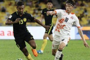 Malaysia tất bật giao hữu, quyết vô địch AFF Cup 2018