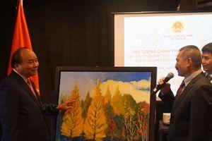 Thông điệp 'tự hào dân tộc' của Thủ tướng ở Canada