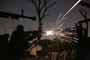 Bộ tứ Normandy ra tay: Chưa thể đập tan đối đầu trực diện Nga - Ukraine