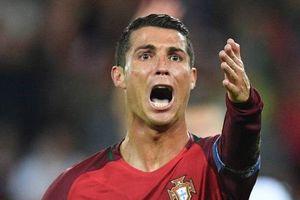 Trận đấu hôm nay: Ronaldo có xóa dớp trước Tây Ban Nha