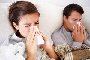Mẹo hay đánh bay các triệu chứng khó chịu của bệnh cảm cúm