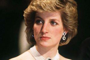 Hé lộ thói quen làm đẹp của biểu tượng nước Anh - Công nương Diana