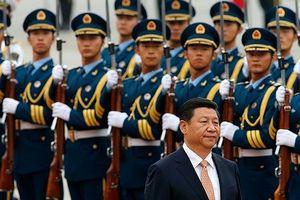 Bài 2: Cuộc chiến 'đả Hổ' quyết liệt trong quân đội Trung Quốc