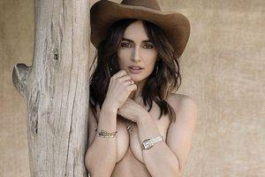 Bán nude nóng bỏng, nữ minh tinh Mexico khiến người xem khó rời mắt