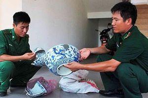 Bộ Văn hóa đề xuất chi hơn 48 tỷ khai quật tàu cổ ở biển Dung Quất