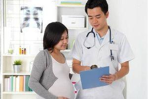Những kí hiệu khám thai mẹ bầu nào cũng cần biết