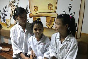 Đã xác định được nguyên nhân hai bé gái ở Lai Châu có hai bộ phận sinh dục
