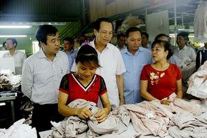 Bộ trưởng Đào Ngọc Dung: Cần nhân rộng các xã, huyện chuẩn Nông thôn mới