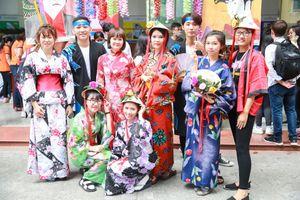 Bí quyết giúp sinh viên Hutech tự tin giao tiếp tiếng Nhật từ năm 2