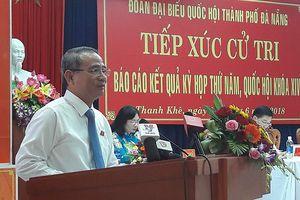 Đà Nẵng: Bầu chức danh Chủ tịch HĐND trong tháng 7 tới