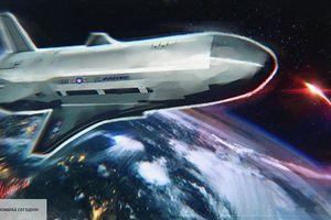 Bị chê là 'ý tưởng ngớ ngẩn', Lực lượng vũ trụ của Mỹ nguy cơ chết yểu