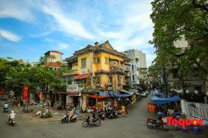 48 giờ khám phá thiên đường ẩm thực đường phố Hà Nội