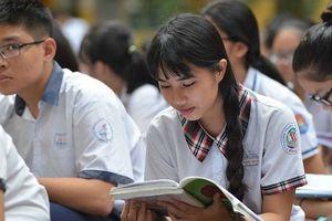 Hà Nội công bố điểm thi vào lớp 10: Những bức xúc không đáng có!