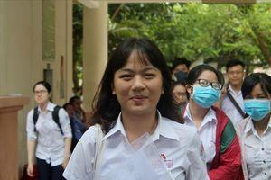 Quảng Ngãi: 37 thí sinh vắng thi môn văn kỳ thi THPT quốc gia 2018