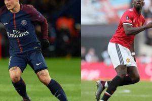 CHUYỂN NHƯỢNG (26.6): Martial + 86 triệu = Mbappe, Ronaldo ra yêu sách với Real