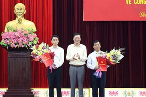 Quảng Ninh: Thị xã số 1 về nông thôn mới sẽ có tân Chủ tịch tuổi 40