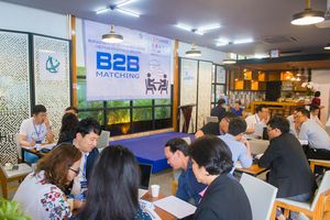 Saigon Innovation Hub sẽ đưa công nghệ Hàn Quốc lên platform giao dịch trực tuyến